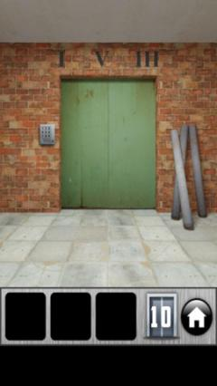 100 Doors 2013 for iPhone