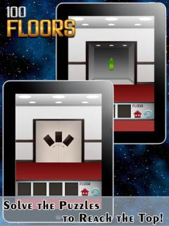 100 Floors HD for iPad