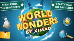 100 Top World Wonders FREE (Android)