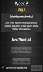 100 push-ups pro