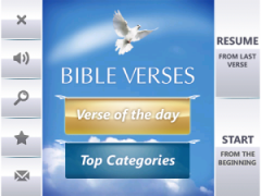 1001 Bible Verses (BlackBerry)