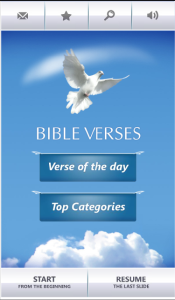 1001 Bible Verses HD (BlackBerry)