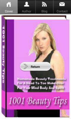 1001 Beauty Tips