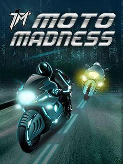 Twisted machines: Moto madness