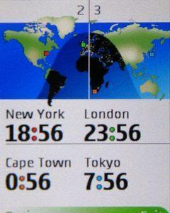 World_Clock