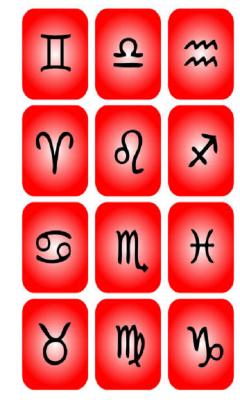 12 Signs Of Zodiac
