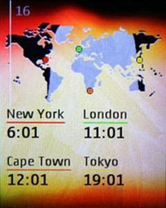 World Clock v.3