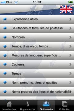 Je Parle Anglais - French English Audio Phrasebook