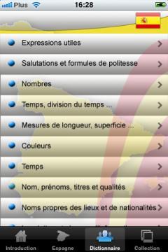 Je Parle Espagnol - French Spanish Audio Phrasebook