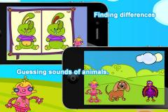 123 Kids Fun 8 in 1 HD - Educational Games