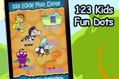 123 Kids Fun Dots HD Lite