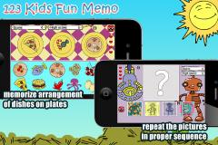 123 Kids Fun Memo HD (FULL VERSION)