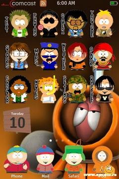 South Park