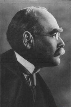 Rudyard Kipling's Poems