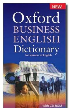 Concise Business Dictionary