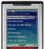 Indonesia Mobile Guide 2.0.1