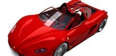 Ferrari Auria Spider