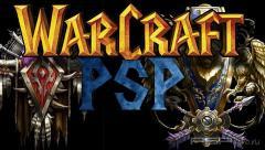 Warcraft 2D PSP