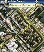Mobile Gmaps v1.28