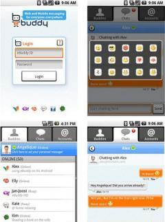 Ebuddy v2.2Updated full touch 240X400
