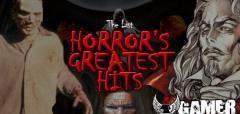 Horror Greatest Hits