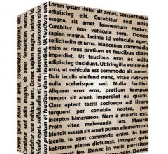 English - Serbian Cyrillic Dictionary