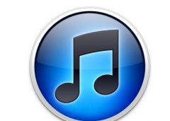 iTunes Player