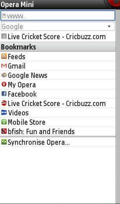 Download opera mini 4. 4 240 x 320 mobile java games 2221011.