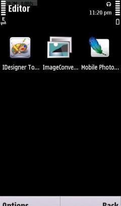 mobile photoshop