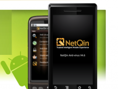 NetQin Mobile Anti-virus