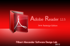 Adobe Reader Java 2012