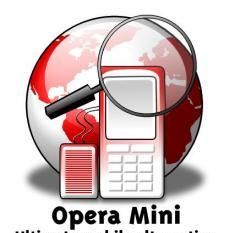 opera mini high speed