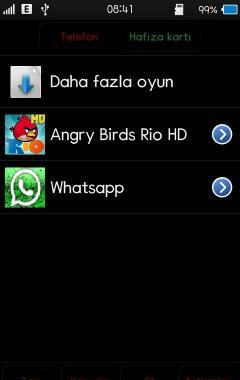 bada icin whatsapp