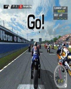 MotoGP 3 3d