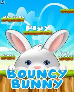 Bouncy Bunny Free