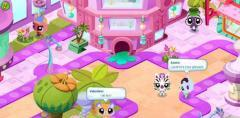 little pet shop 3d