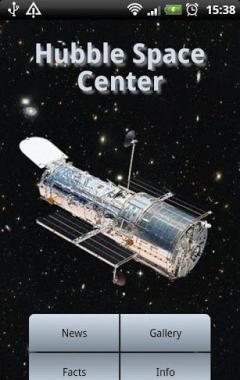 Hubble Space Center