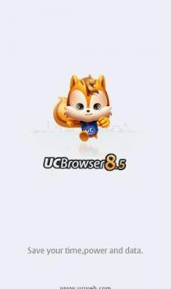 UC Browser 8.5