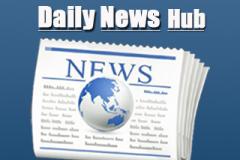 Daily News Hub (320x240)