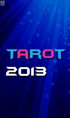 Tarot 2013