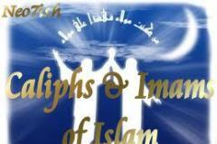 Caliphs & Imams