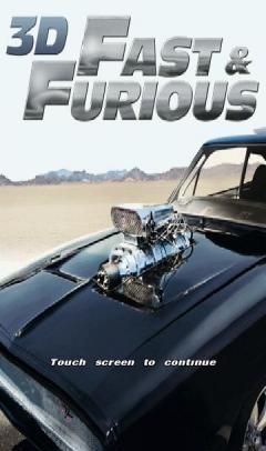 3D+Fast+Furious
