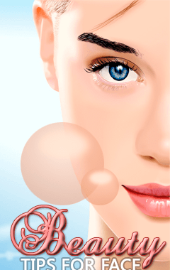 Beauty Tips For Face (240x400)