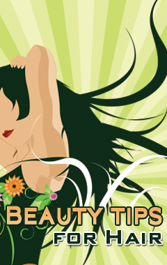 Beauty Tips For Hair (240x400)