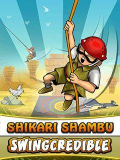 Shikari Shambu: Swingcredible