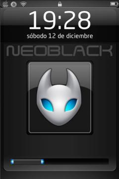 NeoBlack