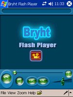 Bryht Flash Player 2.0