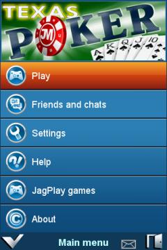 JagPlay Poker online