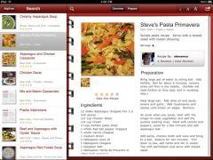 BigOven (iPad)
