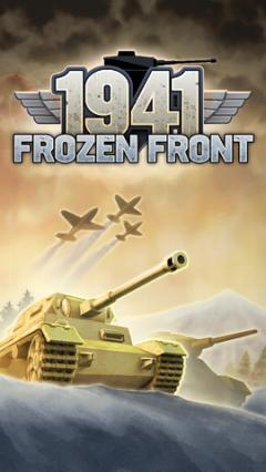 1941 Frozen Front for iPhone/iPad